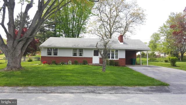 11832 Linbar Drive, HAGERSTOWN, MD 21742 (#1007811490) :: Colgan Real Estate