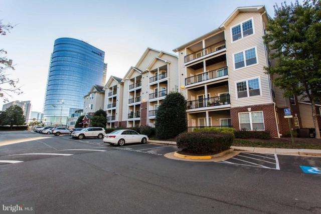1600 Spring Gate Drive #2207, MCLEAN, VA 22102 (#1007835056) :: Keller Williams Pat Hiban Real Estate Group