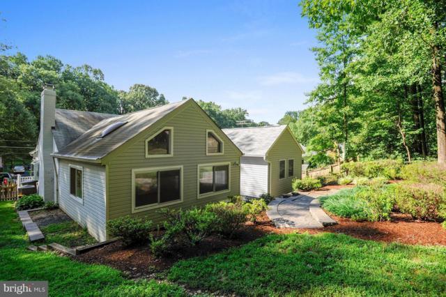 3144 Valley Lane, FALLS CHURCH, VA 22044 (#1007847116) :: Colgan Real Estate
