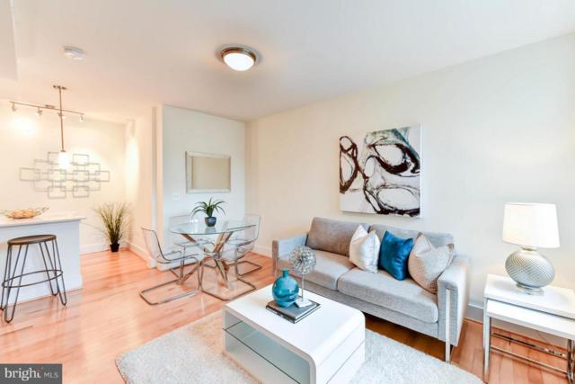 811 Otis Place NW #205, WASHINGTON, DC 20010 (#1007849562) :: Great Falls Great Homes