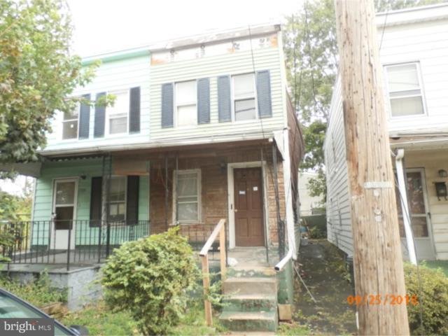 1337 Green Street, LINWOOD, PA 19061 (#1007853774) :: The John Wuertz Team