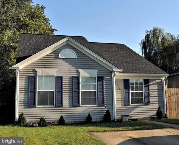 891 Oxford Avenue, ABERDEEN, MD 21001 (#1007855500) :: Remax Preferred | Scott Kompa Group