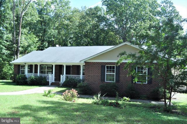 3437 Flat Run Road, LOCUST GROVE, VA 22508 (#1007859626) :: Colgan Real Estate