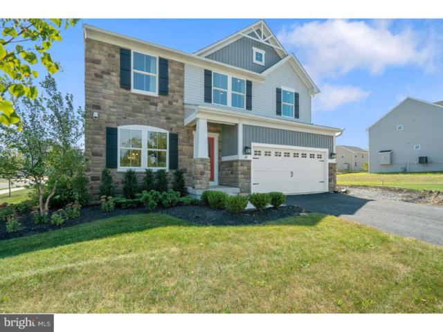 48 Pettits Bridge Road, JAMISON, PA 18929 (#1007863462) :: Colgan Real Estate