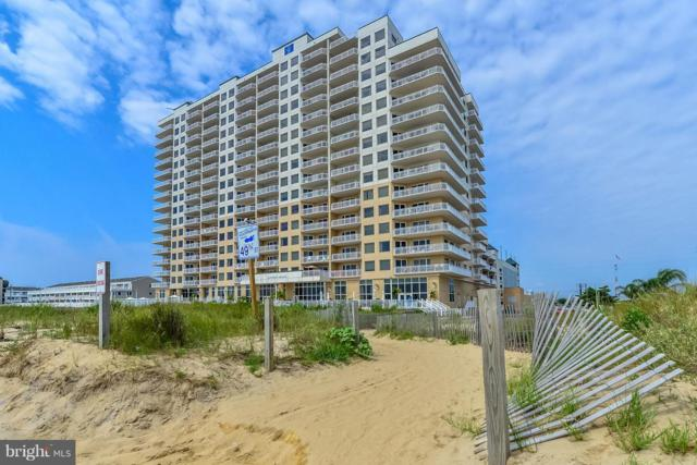 2 48TH Street #1103, OCEAN CITY, MD 21842 (#1007875028) :: Atlantic Shores Realty