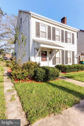 33 N Broad Street, WAYNESBORO, PA 17268 (#1007886136) :: Keller Williams of Central PA East