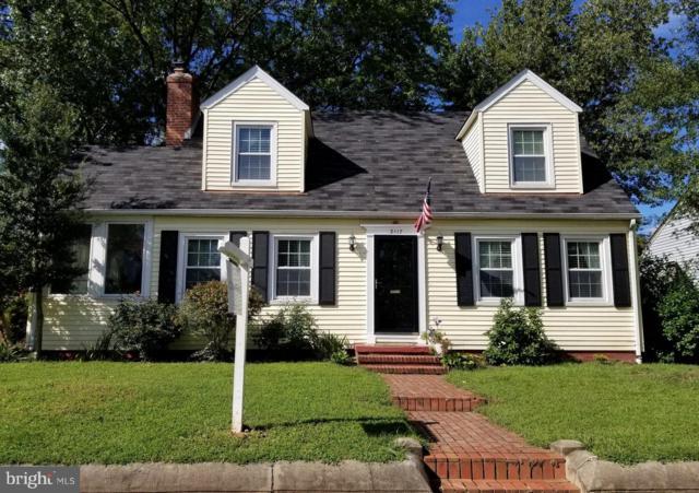 3117 12TH Street S, ARLINGTON, VA 22204 (#1007886586) :: Colgan Real Estate
