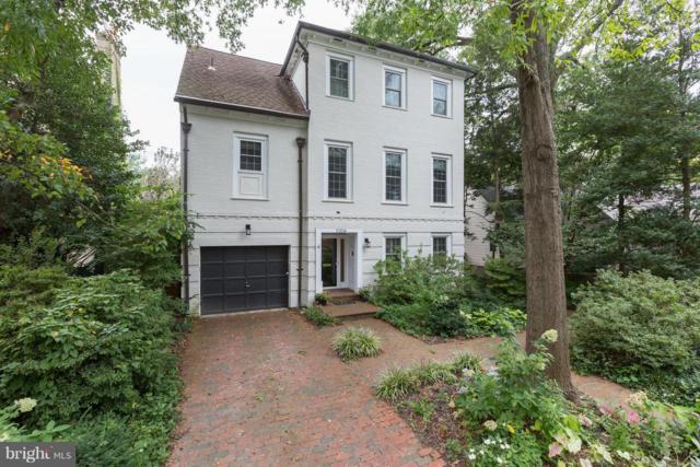 5304 Sherier Place NW, WASHINGTON, DC 20016 (#1007892868) :: Colgan Real Estate