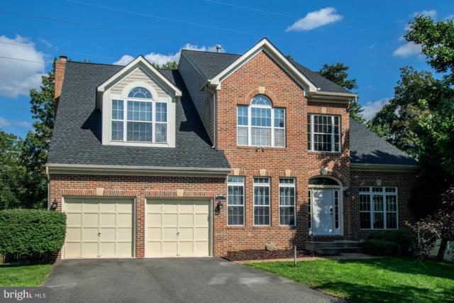 14202 Hartwood Court, CENTREVILLE, VA 20121 (#1007892912) :: Pearson Smith Realty