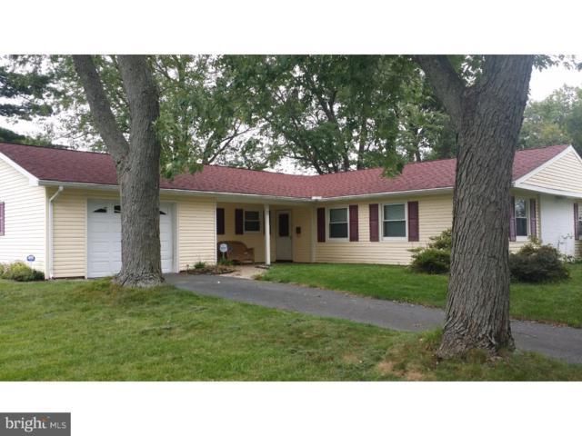2 Norwick Lane, WILLINGBORO, NJ 08046 (#1007897890) :: Remax Preferred | Scott Kompa Group