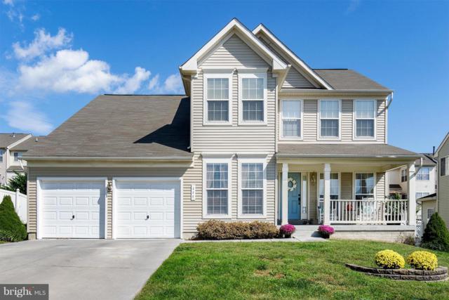 111 Tracy Drive, STRASBURG, VA 22657 (#1007903120) :: Colgan Real Estate