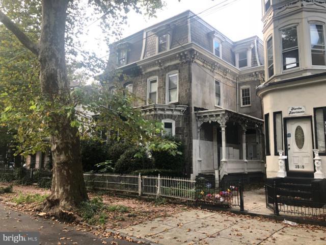 3521 Hamilton Street, PHILADELPHIA, PA 19104 (#1007904632) :: The John Wuertz Team
