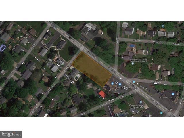 Lot 145 E Bristol Road, FEASTERVILLE TREVOSE, PA 19053 (#1007905280) :: Colgan Real Estate