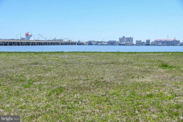 Lot 3 Inlet Isle Lane, OCEAN CITY, MD 21842 (#1007914080) :: Condominium Realty, LTD