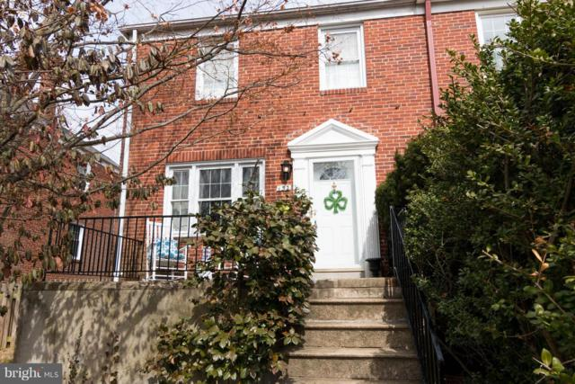 152 Dumbarton Road, BALTIMORE, MD 21212 (#1007917920) :: Great Falls Great Homes
