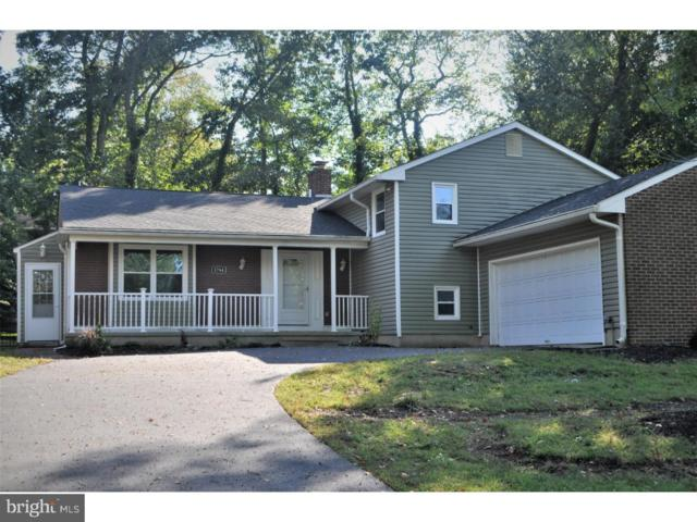 1764 Lark Lane, CHERRY HILL, NJ 08003 (MLS #1007931672) :: The Dekanski Home Selling Team