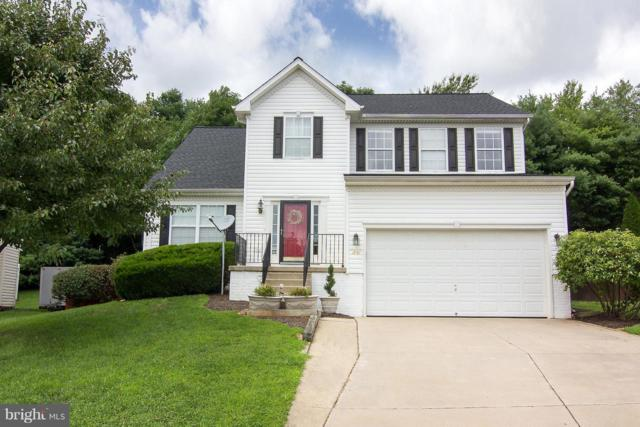2732 Overlook Court, MANCHESTER, MD 21102 (#1007935862) :: Colgan Real Estate