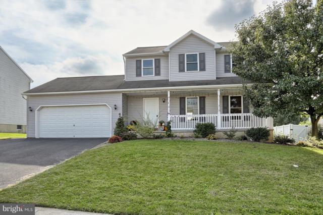 314 Shepherd Street, JONESTOWN, PA 17038 (#1007937374) :: Colgan Real Estate