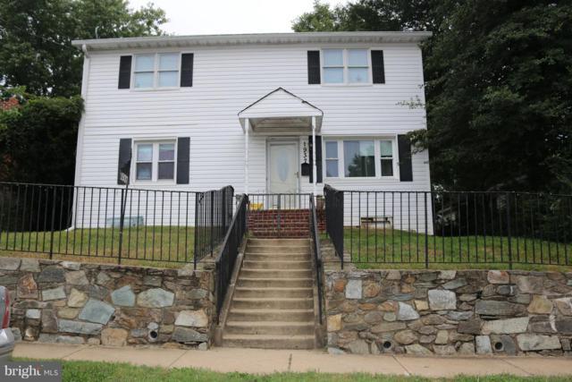 1937 Edison Street, ARLINGTON, VA 22207 (#1007942042) :: Remax Preferred | Scott Kompa Group