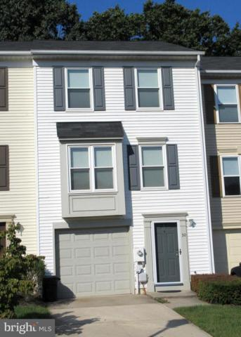 30 Ingate Terrace #4408, BALTIMORE, MD 21227 (#1007946366) :: Charis Realty Group