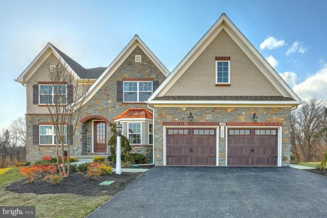 769 Driver Road, MARRIOTTSVILLE, MD 21104 (#1007948148) :: Colgan Real Estate