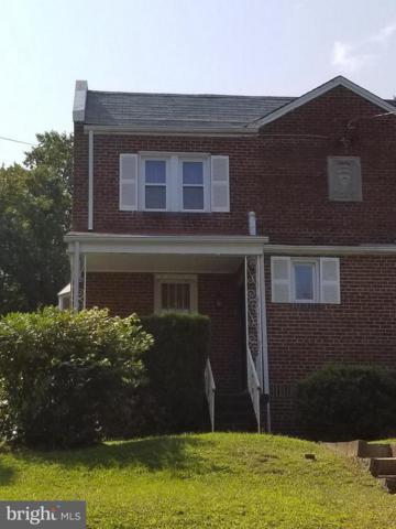 3437 Carpenter Street SE, WASHINGTON, DC 20020 (#1007949448) :: Colgan Real Estate