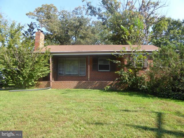 6103 84TH Avenue, NEW CARROLLTON, MD 20784 (#1008044852) :: Colgan Real Estate