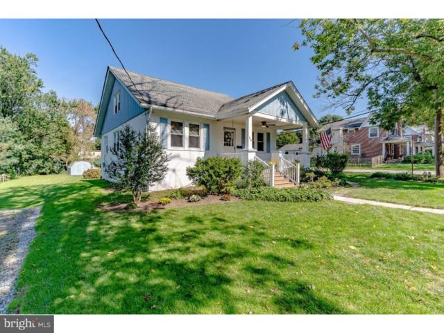 318 Francis Avenue, EAST NORRITON, PA 19401 (#1008052800) :: McKee Kubasko Group