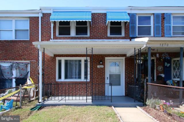 7868 Saint Bridget Lane, DUNDALK, MD 21222 (#1008057106) :: Great Falls Great Homes
