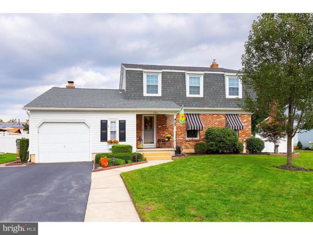 225 Burleigh Drive, SOMERDALE, NJ 08083 (#1008063294) :: Colgan Real Estate