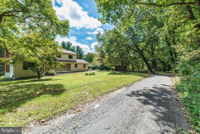 2021 Abell Lane, SPARKS, MD 21152 (#1008063884) :: Colgan Real Estate