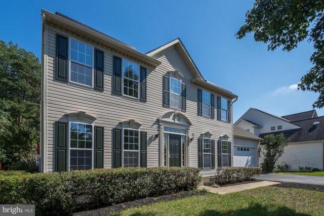 9624 Stuart Lane, CLINTON, MD 20735 (#1008070388) :: Colgan Real Estate