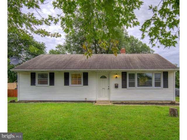 392 Flanders Road, BELLMAWR, NJ 08031 (#1008072000) :: Colgan Real Estate