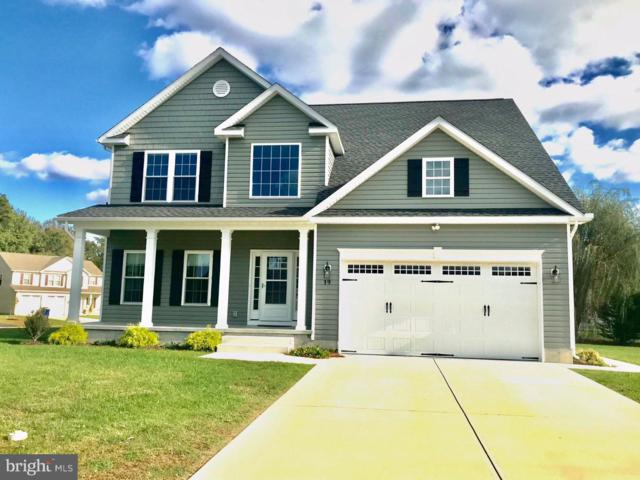 19 Vessel Court, FELTON, DE 19943 (#1008080984) :: Remax Preferred | Scott Kompa Group