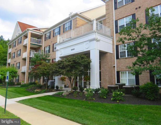 12101 Tullamore Court #406, LUTHERVILLE TIMONIUM, MD 21093 (#1008081934) :: Remax Preferred | Scott Kompa Group