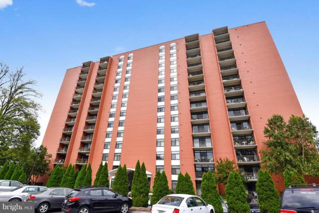1 Smeton Place #601, TOWSON, MD 21204 (#1008083230) :: Pearson Smith Realty