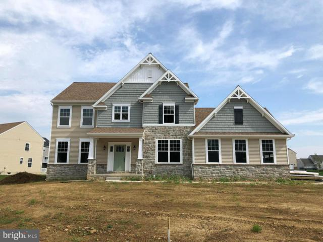 32 Torrey Pines Drive, MECHANICSBURG, PA 17050 (#1008084722) :: Benchmark Real Estate Team of KW Keystone Realty