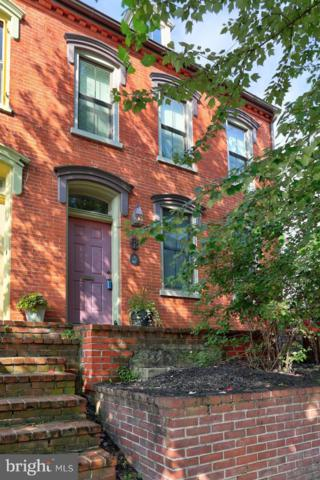 126 N Charlotte Street, LANCASTER, PA 17603 (#1008087532) :: Younger Realty Group