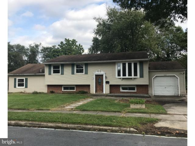 529 Hobart Drive, CLEMENTON, NJ 08021 (#1008091660) :: Remax Preferred | Scott Kompa Group