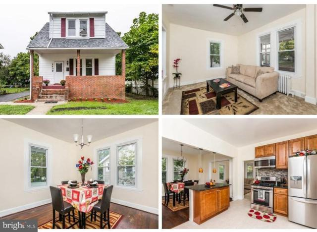 5409 Summerfield Avenue, BALTIMORE, MD 21206 (#1008094814) :: Great Falls Great Homes