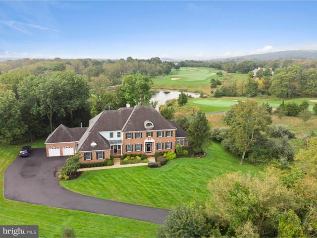 12 Fairway Drive, READINGTON TWP, NJ 08889 (#1008095102) :: Colgan Real Estate