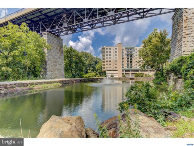 1702 N Park Drive #13, WILMINGTON, DE 19806 (#1008095160) :: Remax Preferred | Scott Kompa Group