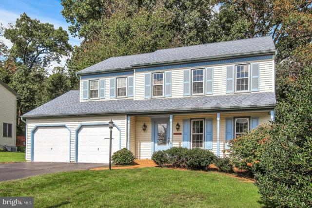 127 Meadow Hill Drive, YORK, PA 17402 (#1008099132) :: Benchmark Real Estate Team of KW Keystone Realty