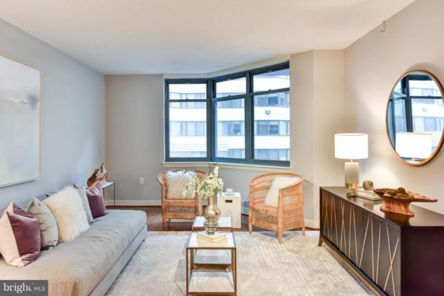1117 10TH Street NW #206, WASHINGTON, DC 20001 (#1008101724) :: Crossman & Co. Real Estate