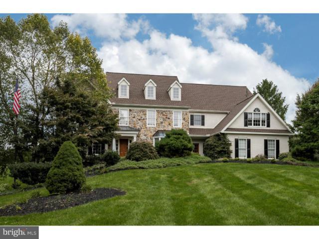 24 Springlea Lane, CHESTER SPRINGS, PA 19425 (#1008111060) :: Colgan Real Estate