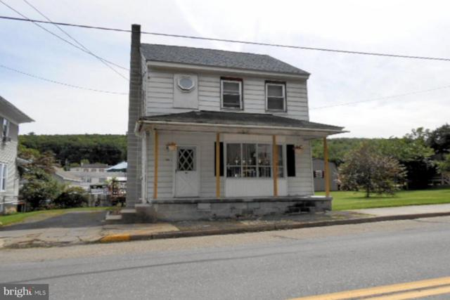 309 W Main Street, TREMONT, PA 17981 (#1008121806) :: The Joy Daniels Real Estate Group