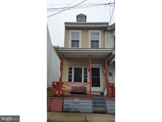 128 E Mahanoy Street, MAHANOY CITY, PA 17948 (#1008128446) :: The Craig Hartranft Team, Berkshire Hathaway Homesale Realty