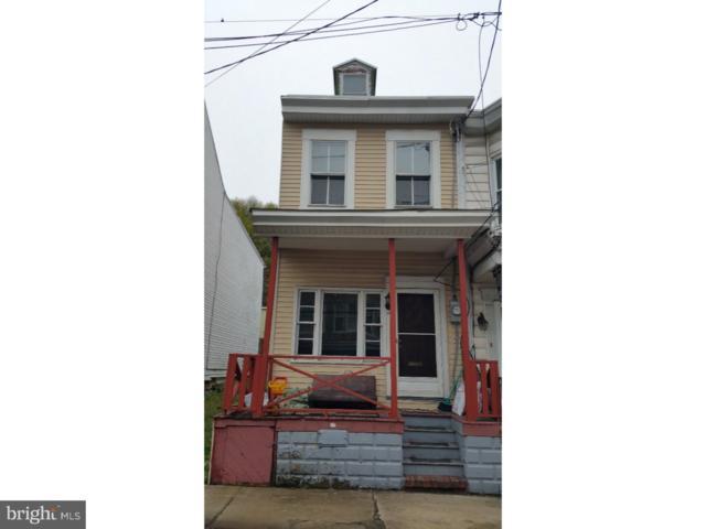 128 E Mahanoy Street, MAHANOY CITY, PA 17948 (#1008128446) :: The Heather Neidlinger Team With Berkshire Hathaway HomeServices Homesale Realty