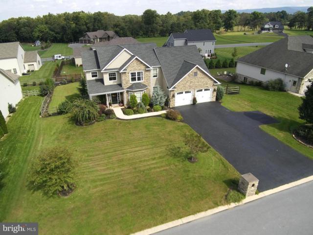 455 Eugene Drive, CHAMBERSBURG, PA 17202 (#1008130210) :: The Craig Hartranft Team, Berkshire Hathaway Homesale Realty