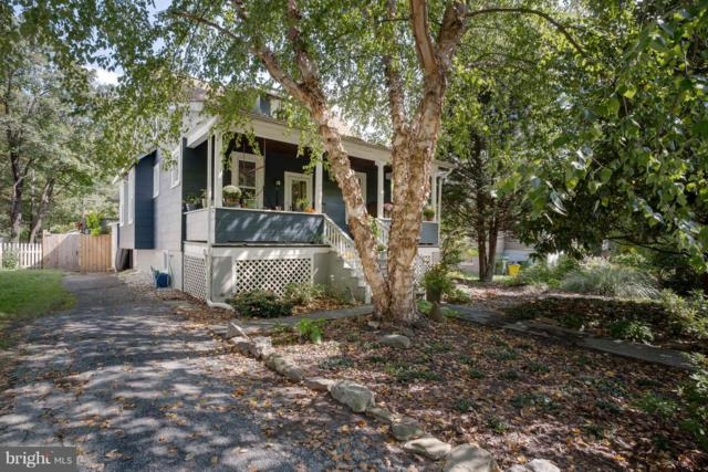 6007 Pinehurst Road, BALTIMORE, MD 21212 (#1008133410) :: Remax Preferred | Scott Kompa Group
